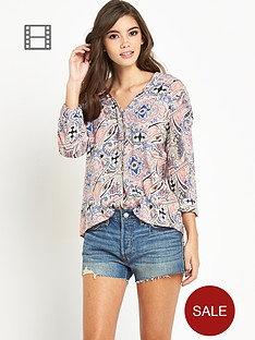 vila-vieverdine-three-quarter-shirt