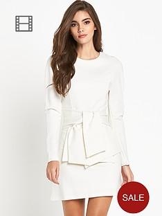 lavish-alice-origami-wrap-front-dress