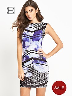 lipsy-high-neck-bodycon-dress