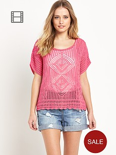 south-crochet-square-tunic-top