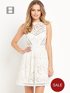 south-lace-skater-dress