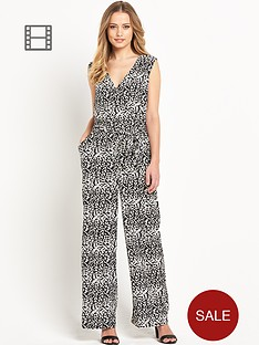 south-printed-wrap-front-jumpsuit