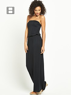 south-bandeau-maxi-dress-black
