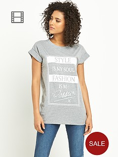 south-style-is-my-soul-slogan-t-shirt