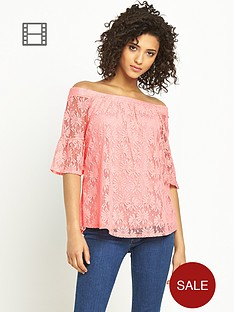 definitions-lace-off-the-shoulder-top