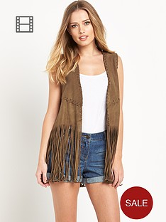 south-suede-look-fringe-waistcoat