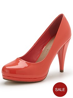 shoe-box-middleton-mid-heel-platform-courts-shoes-coral