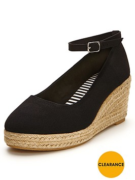 shoe-box-gardner-espadrille-wedges-black