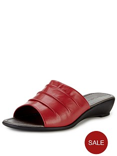 foot-cushion-romy-wedgette-mules-red