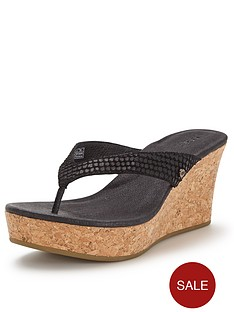 ugg-australia-natassia-mar-suede-wedge-sandals