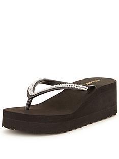 miss-kg-darcy-foam-wedge-sandals