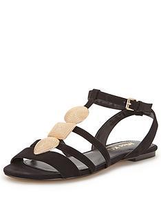 miss-kg-rea-flat-sandals