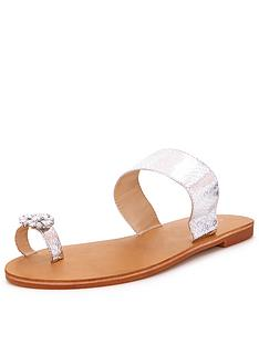 carvela-kitsch-flat-sandals