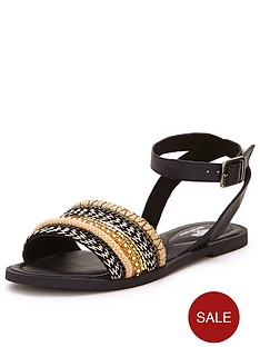 rocket-dog-arena-embellished-sandals