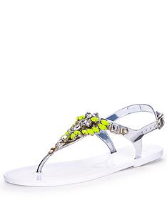 lipsy-melanie-embellished-jelly-sandals