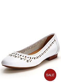 clarks-henderson-hot-white-ballerina-shoes