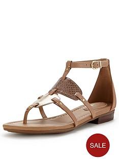 clarks-viveca-athen-embellished-flat-sandals