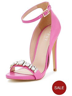 lipsy-cindy-jewelled-two-part-sandals