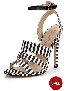 paper-dolls-stripe-multi-strap-sandals
