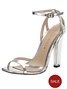 paper-dolls-metallic-block-heeled-sandals