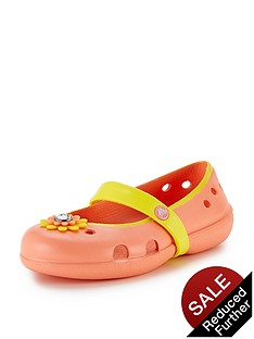 crocs-keeley-petal-charm-flat-shoes