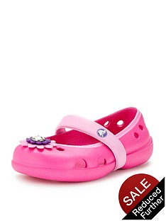 crocs-keeley-petal-charm-flat-shoes
