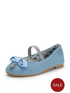 ladybird-younger-girls-heidi-ballerina-shoes
