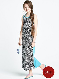 freespirit-girls-knot-back-maxi-dress