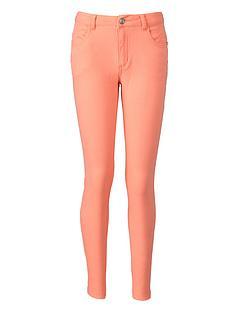 freespirit-girls-neon-skinny-jeans