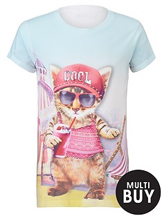 freespirit-girls-cool-cat-sublimation-t-shirt