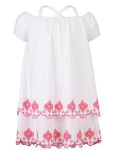 freespirit-girls-off-the-shoulder-embroidered-dress