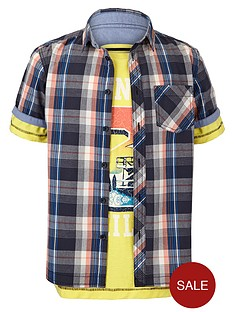 demo-boys-bright-check-shirt-and-graphic-t-shirt-set