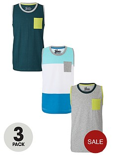 demo-boys-colour-block-vests-3-pack