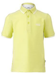 hugo-boss-boys-classic-piqueacute-polo-shirt