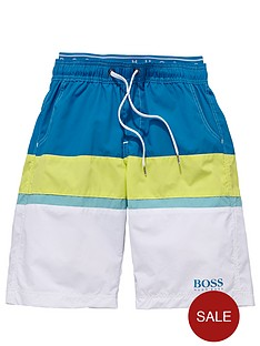 hugo-boss-boys-colour-block-swim-shorts