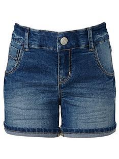 name-it-lmtd-girls-denim-shorts