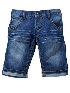 name-it-lmtd-boys-denim-shorts