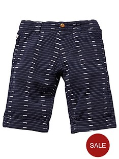 name-it-lmtd-boys-stripe-shorts