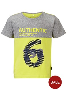 name-it-lmtd-boys-six-colour-block-t-shirt