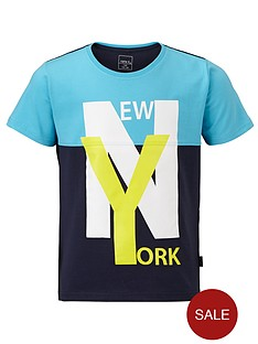name-it-lmtd-boys-new-york-t-shirt