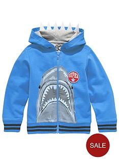 ladybird-boys-shark-hoodie