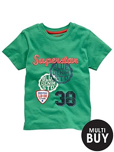 ladybird-boys-superstar-tee