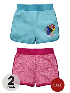 disney-girls-mix-and-match-finding-nemo-shorts-2-pack