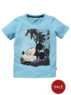 mickey-mouse-boys-selfie-t-shirt