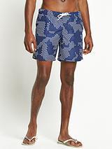 Mens Vindal Beach Shorts
