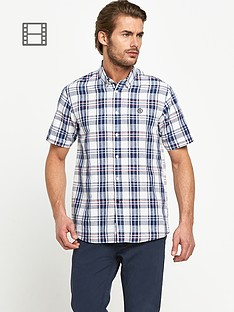 henri-lloyd-highsted-check-short-sleeve-shirt