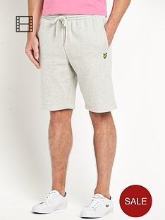 lyle-scott-mens-sweat-shorts