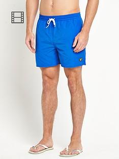lyle-scott-mens-plain-swim-shorts