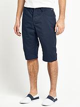 Mens Morgan Long Shorts