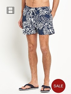 goodsouls-mens-hawaiian-print-shorts